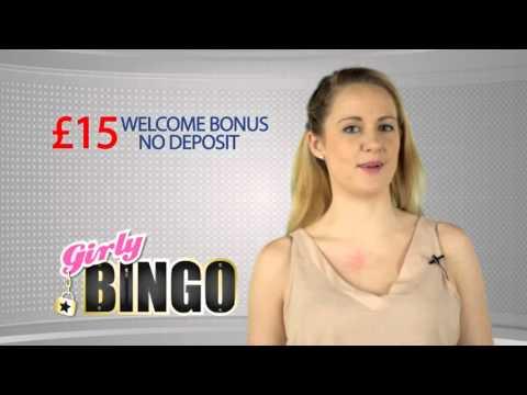 £15 Welcome Bonus - No Deposit Required