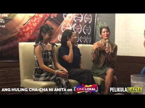 ANG HULING CHA-CHA NI ANITA - Angel Aquino, Therese Malvar Memorable Scenes