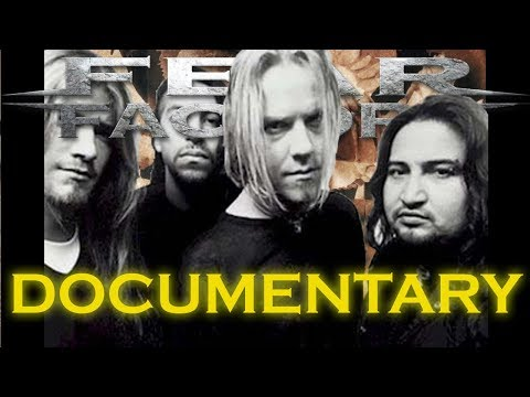 LA HISTORIA DE FEAR FACTORY | Documental detallado | ALBUMS, RUPTURAS y mas.