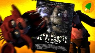 Is the FNAF Movie DEAD?: UPDATE