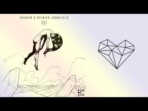 Sharam & Reinier Zonneveld - Ski (Original Mix)