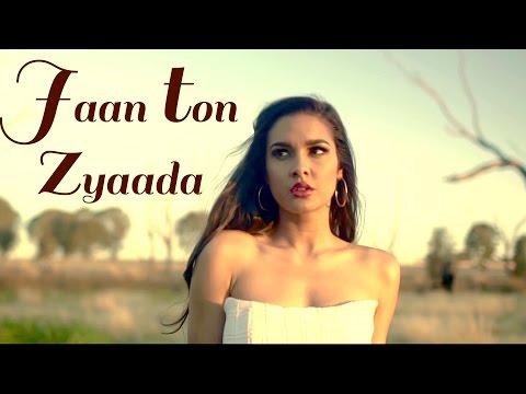 JAAN TON ZYAADA - Nirvair feat. Pav Dharia | Latest Punjabi Song 2017 | Lokdhun Punjabi