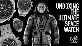 Not Another Omega Speedmaster!? - Unboxing My Biggest Gamble & Ultimate Space Going Grail Watch