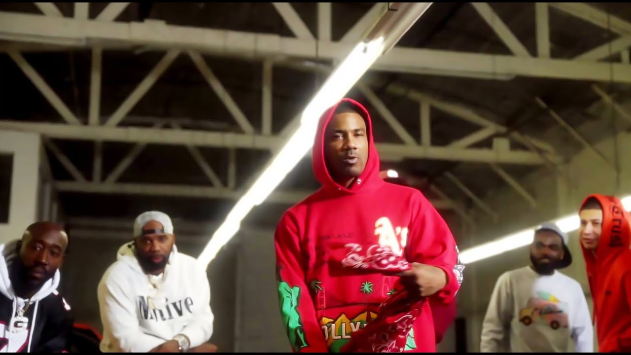 Download 2 Eleven Ft. Freddie Gibbs & Rucci - Top Down (New Official Music Video)