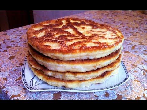 Пышки на Кислом Молоке/Лепешки/Crumpets Recipe/Бабушкин Рецепт,Быстро,Просто и Очень Вкусно
