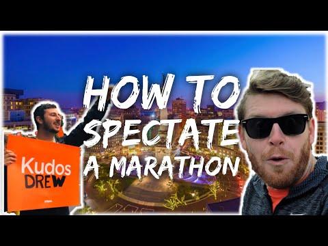 6 Steps To Marathon Spectating INDI Marathon