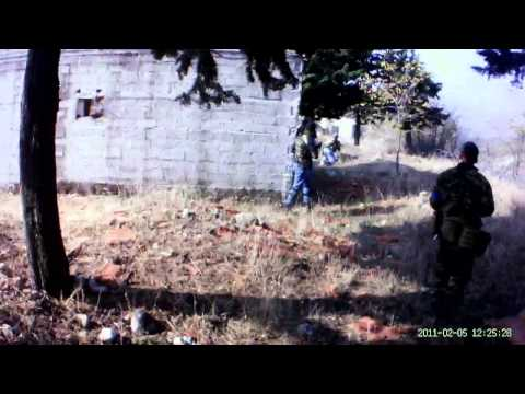 Dogs Of War   Airsoft Team   Thessaloniki