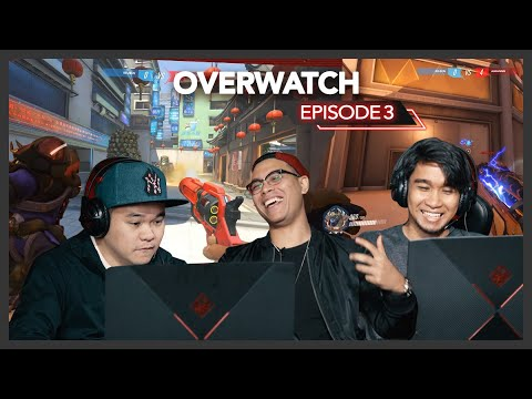 overwatch-|-omen-hack-hour:-episode-3-|-hp-asia