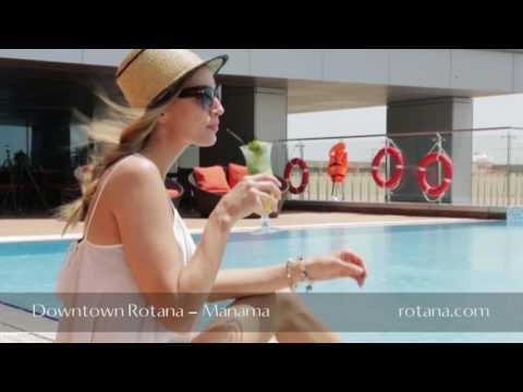 Recreation @ Downtown Rotana, Bahrain