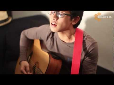 Syed Shamim - Biarlah Bulan Bicara | Cover Version #CloraStudio