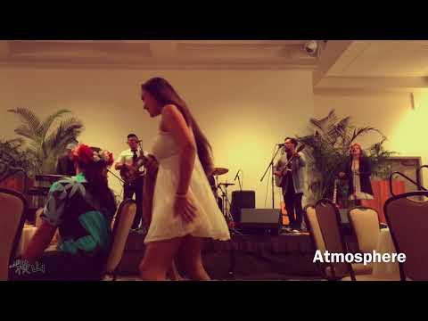 Atmosphere LIVE Video @ Hawaii International Film Festival (HIFF) Kuleana Movie Premier