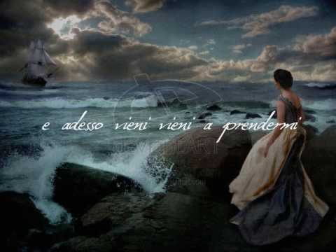 Marina Rei ~ Un Inverno Da Baciare with lyrics