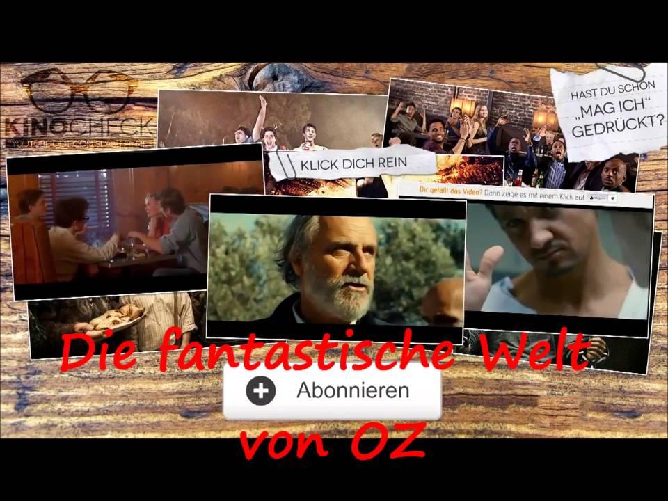 Gute Fantasy Filme 4 - YouTube