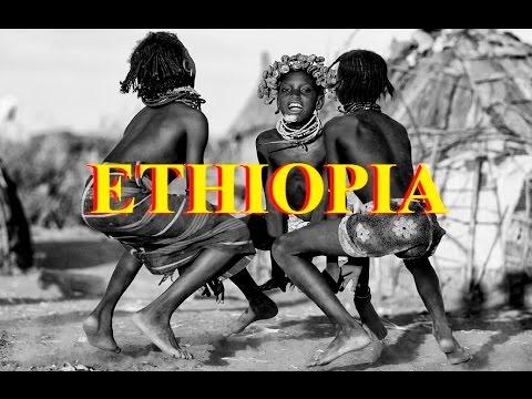 Africa/Ethiopian Tribal Dancing Part 74/74