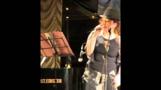 "Hasmik Zakaryan - Improviz [""The city sings jazz"" contest]"