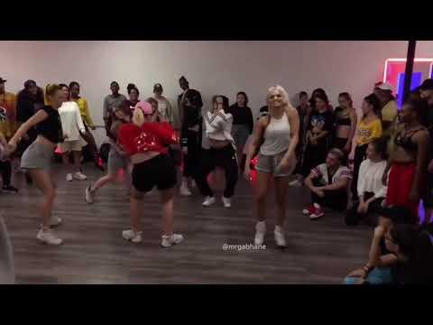Coco Chanel - Parris Goebel Feat. Shyvon Campbell & Kirsten Dodgen