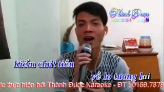 Karaoke Xuân Xa Nhà - Chế Nổi Buồn Hoa Phượng