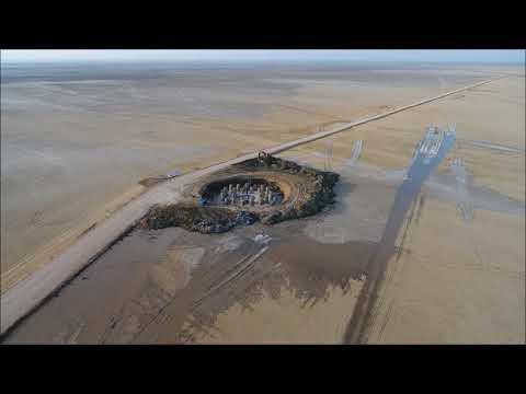 Zephyr Wind farm – OES