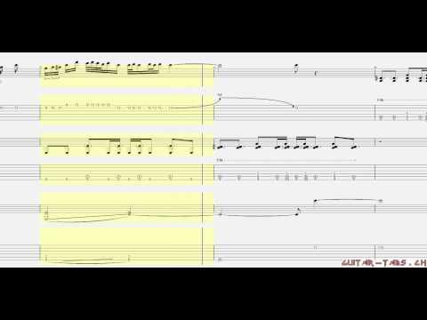 Slash Tabs - Promise (ft. Chris Cornell)