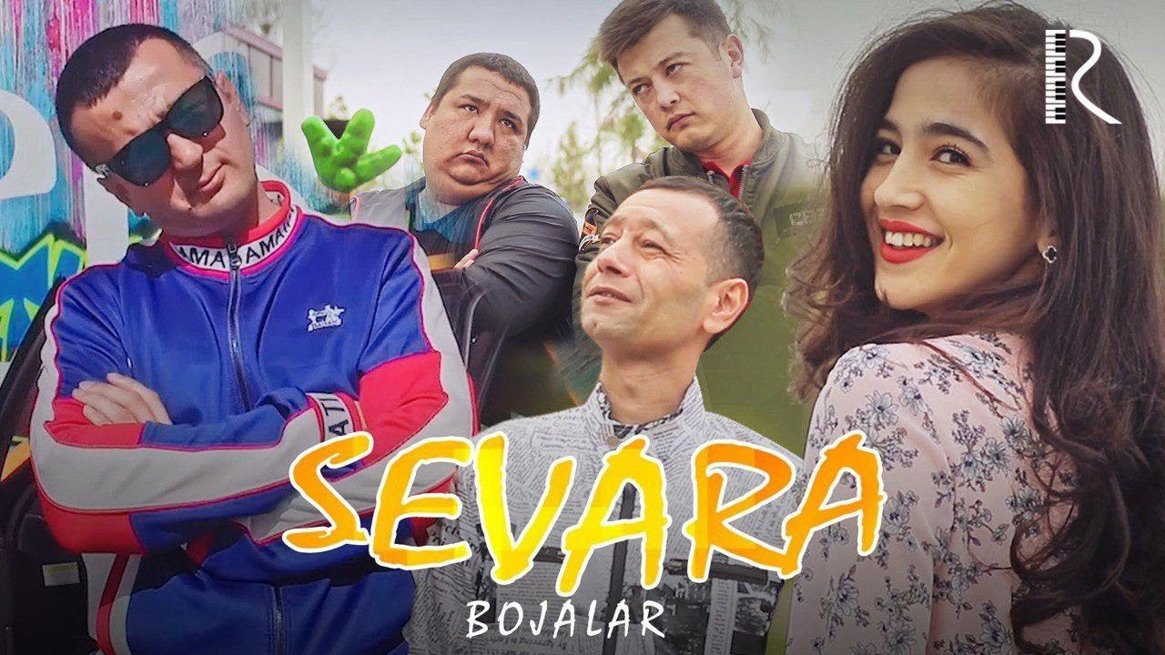 Bojalar - Sevara