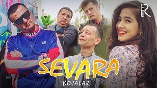 Bojalar - Sevara | Божалар - Севара