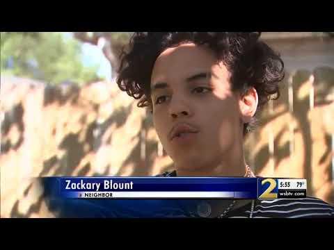 Residents believe mountain lion roaming Paulding County neighborhood