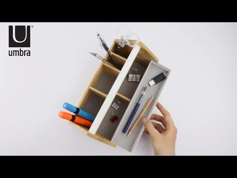 UMBRA Toto Storage Boxes