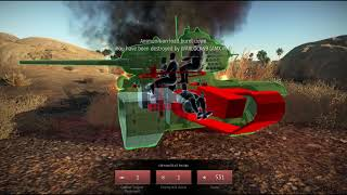 War Thunder   In battle 1 11 2019 8 15 08 PM
