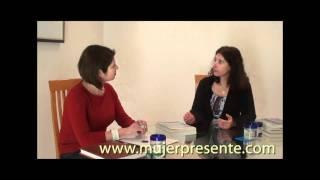 Conversación con Marcela Tchimino,  El  conflicto estudiantil