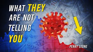 What They Are Not Telling You | Perry Stone