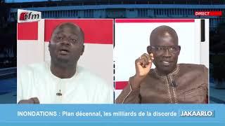 """Accusations graves sur Alioune Diop et Mansour Faye - Amadou Dieng : """"Vous avez utilisez cet argent"""""""