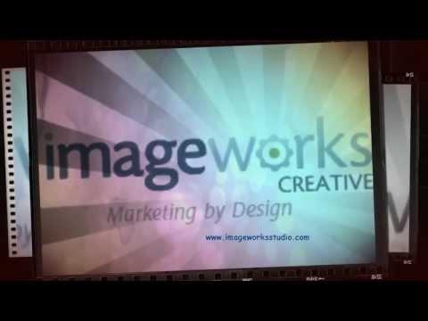 Custom Web Design & Brand Development with ImageWorks Studio