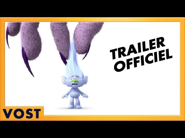 LES TROLLS - Teaser [Officiel] VOST HD
