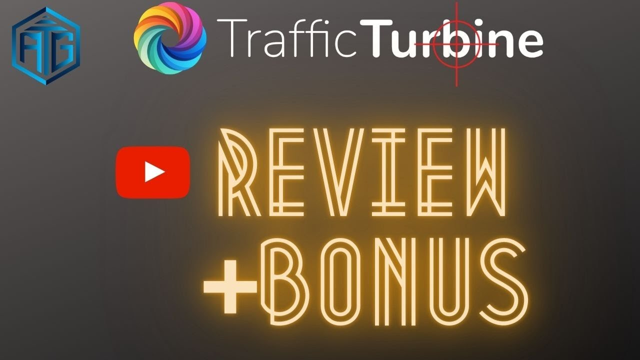 Traffic Turbine Review 🚦 Keyword Assassin? 🚦 Or Over Hyped Fail?