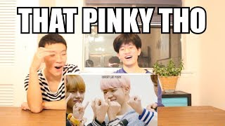 An Introduction to BTS: Jimin Version REACTION [JIMIN IS PERFECTION]