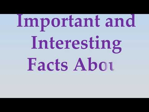 Important and Interesting Facts About Cameroon