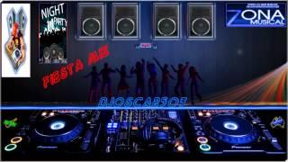 Fiesta Mix 2012 DjOscar503