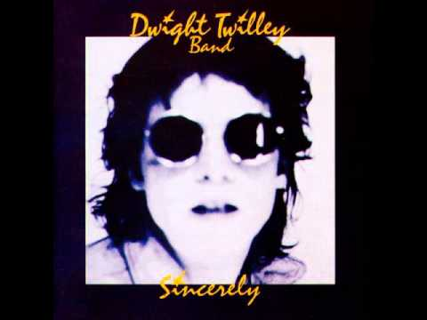 """Dwight Twilley Band """"Just Like The Sun"""""""