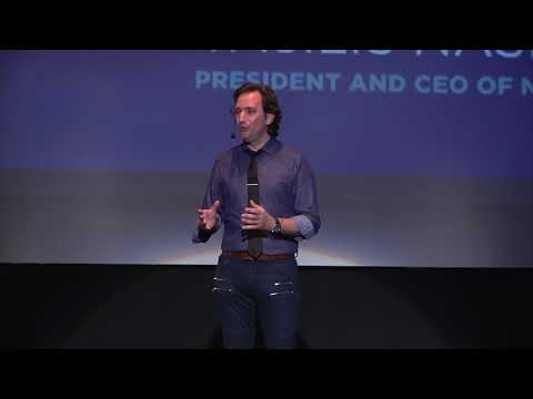 Vasileios Nasis | Work Ethic = Trust