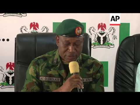 Nigeria govt confirms attack suspected to be by Boko Haram kills dozens in northern Nigeria
