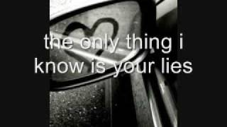Claude Kelly- Your Lies+Lyrics