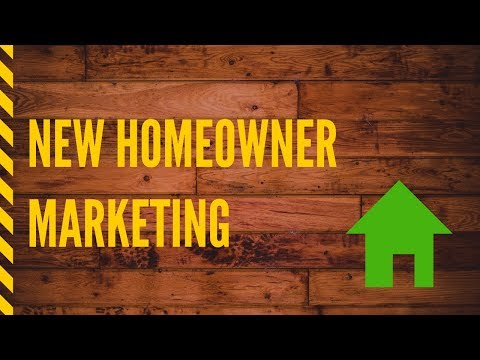 lawn care homeowner marketing