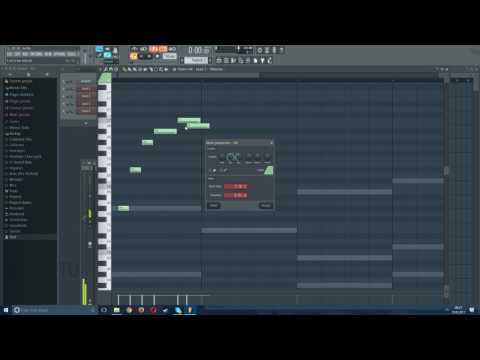 How to make Euphoric Hardstyle Melody! [FL Studio 12][Melody 1]
