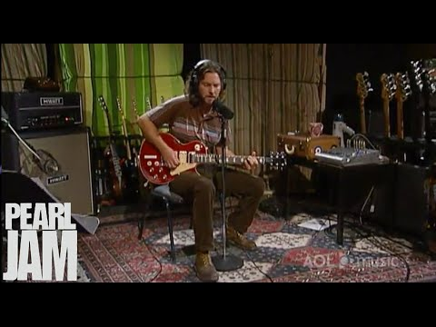 Gone - AOL Sessions - Pearl Jam