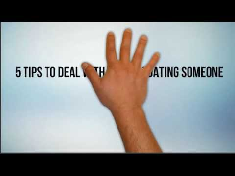 How to deal with dating someone with depression
