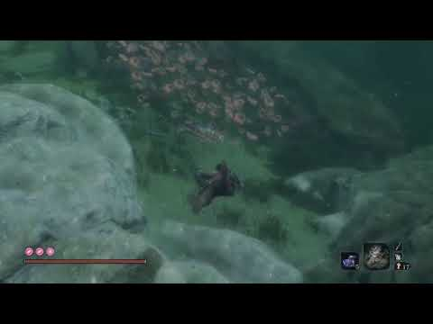 Sekiro Shadows Die Twice Gameplay Part 11 (PS4/Xbox One)