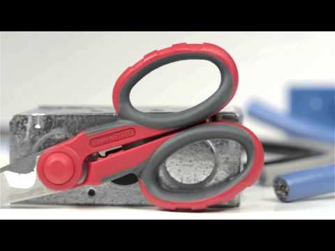 ESHEARS - ALL-IN-ONE ELECTRICIAN'S SCISSORS