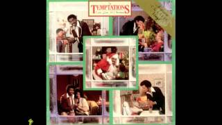 The Temptations - Silent Night (1980 Version)
