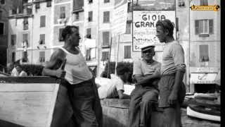 Insel Ischia - Italien - im Jahre 1950 - Nostalgia