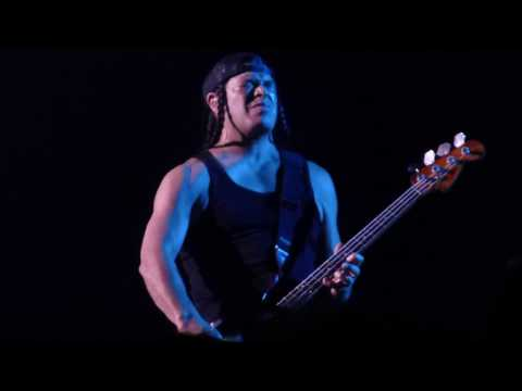 Metallica - The Call of Ktulu (Live in Copenhagen, February 9th, 2017)
